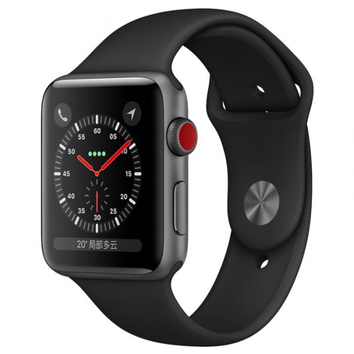 Apple Watch Series 3苹果智能手表