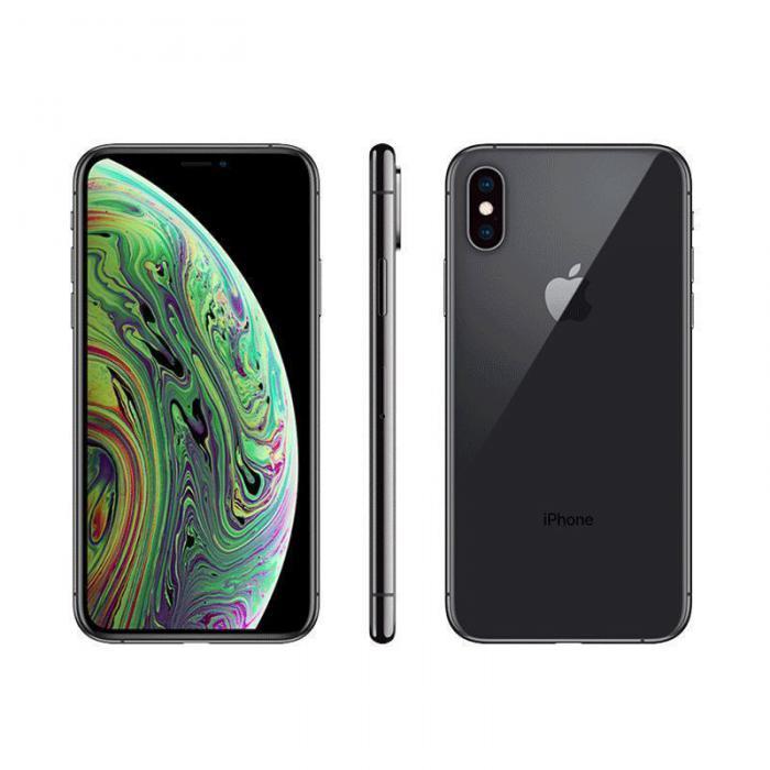 Apple iPhone XS Max 256GB Deep Space Gray Mobile Unicom